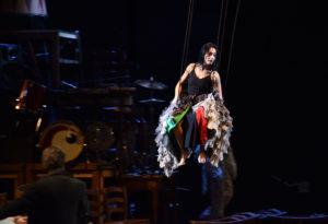 Caffè Bach, CircOpera El Grito - Fabiana Ruiz Diaz